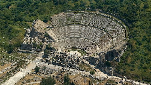 Custom Made Ephesus Tour - Ephesus, Turkey