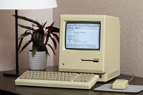 Keacher.com » How I introduced a 27-year-old computer to the web