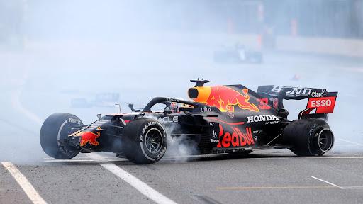 Discovering Formula-1 Racing
