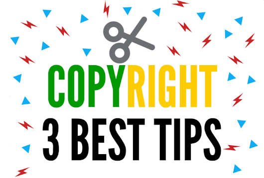 Three best tips to see whether an image has copyright - Silkstream