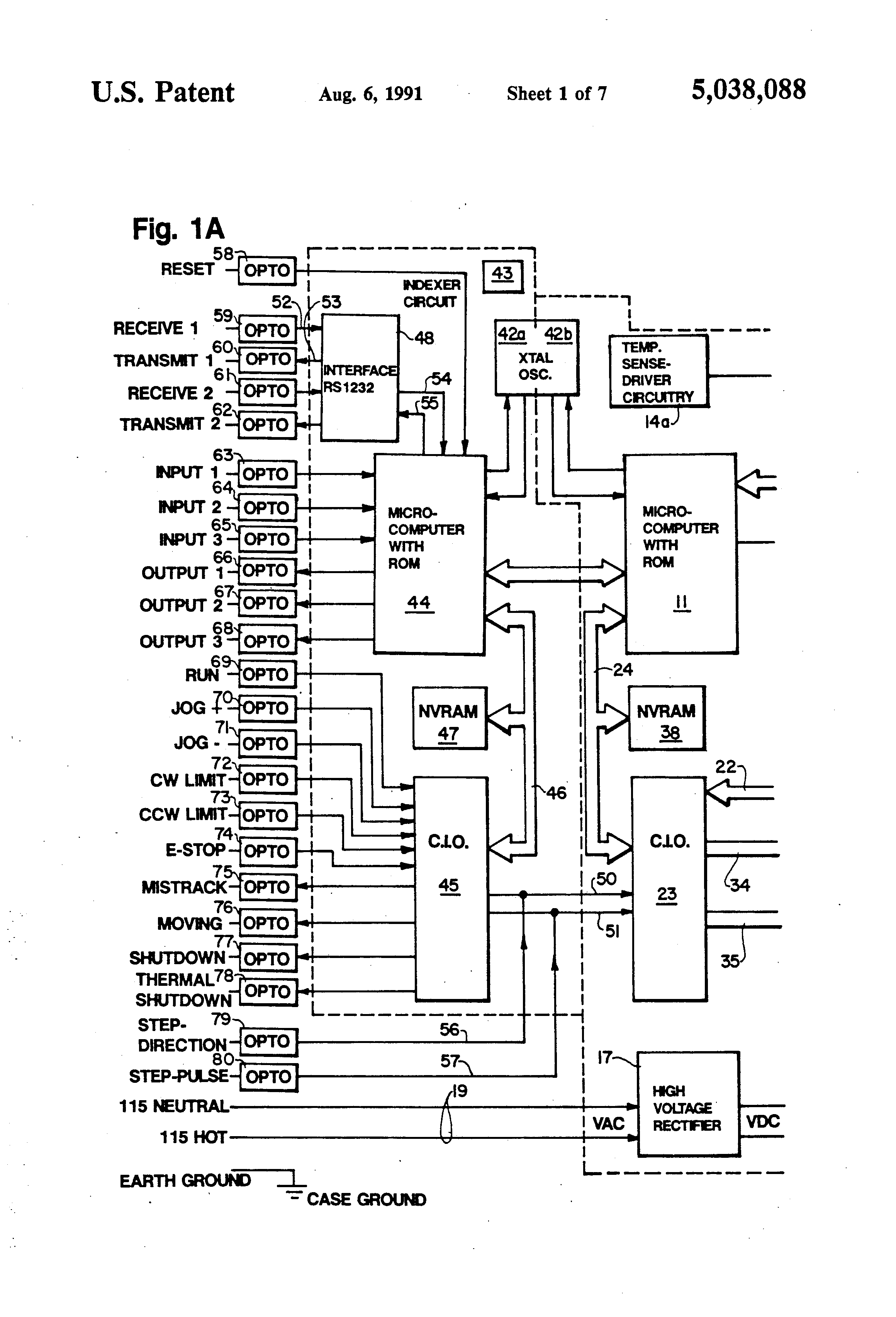 Eurodrive Wiring Diagram