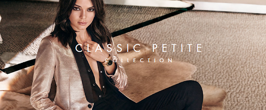Introducing the new Daniel Wellington Classic Petite - Pretty Please Charlie