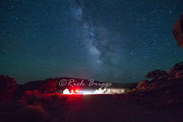 Images of the Night Sky and the Milky Way | Parking Under the Milky Way