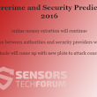 Cybercrime Predictions 2016. Is Cryptowall 4.0 Pending? |