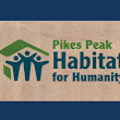 I just supported Pikes Peak Habitat for Humanity