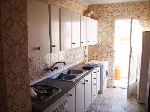 Antes y despu s de una reforma online tr s studio blog for Quiero pintar mi piso