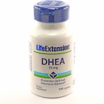 DHEA 15mg By Life Extension - 100 Capsules