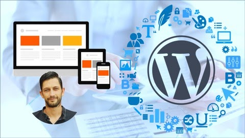 WordPress Web Development Course For Beginners