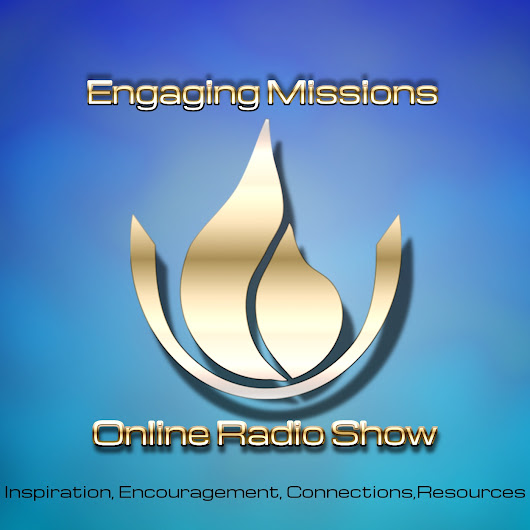 Engaging in the Business of Heaven, with Daniel Solid – EM109