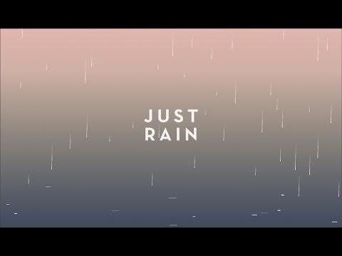 Aplikasi Just Rain, suara hujan atau suara anak-anak? oleh - tentangpresonusstudio.xyz