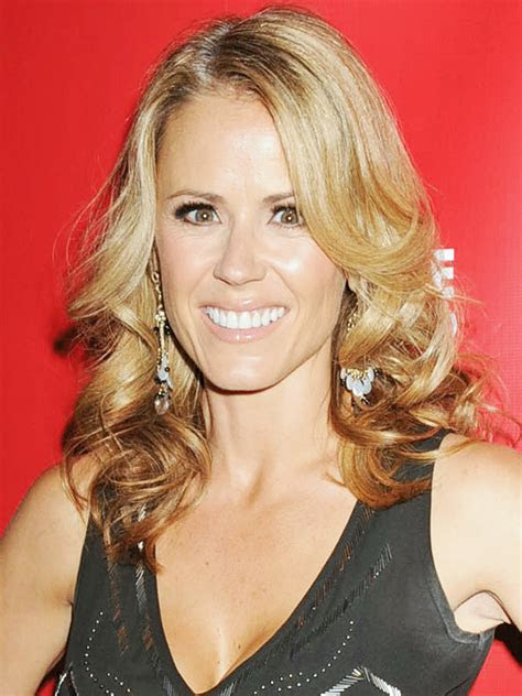 Trista Sutter Celebrity   TV Guide