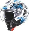 Studds Downtown D1 Motorsports Helmet - XL