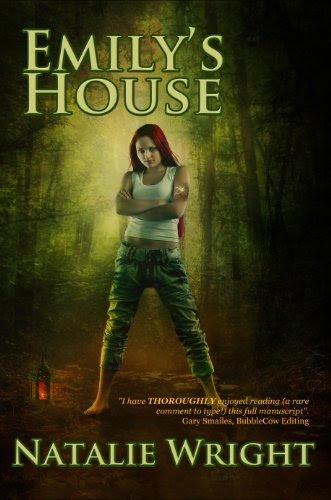 Emily's House (The Akasha Chronicles) by Natalie Wright