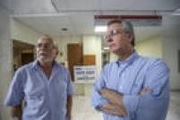 """O apoio de Alckmin a Doria foi alvo de duras crítcas do ex-governador Albeto Goldman. """"Estamos discutindo propostas para 12 milhões de habitantes em São Paulo. Misturar isso com disputa presidencial agora é um desserviço ao partido e à cidade"""", afirmou o ex-governador."""