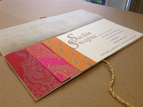 Indian wedding card.   Design   Pinterest   Wedding