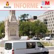 Informe sobre siniestralidad y seguridad de las furgonetas en el entorno laboral