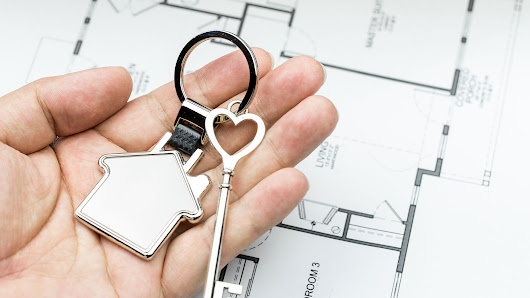 The Key to a Successful Home Sale - Design Basics Blog