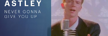 Download Rick Astley - Never Gonna Give You Up (Video) Mp3 Mp4 Music Online