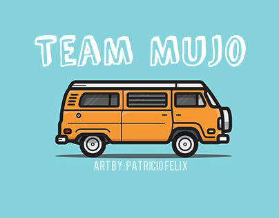 Team Manager: Mujo Kuburic