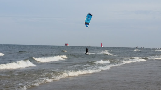 Labor Day Weekend Kiteboarding Forecast 2018