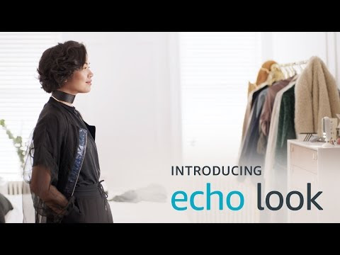Have you Received the Invitation to Purchase Amazon Echo Look?