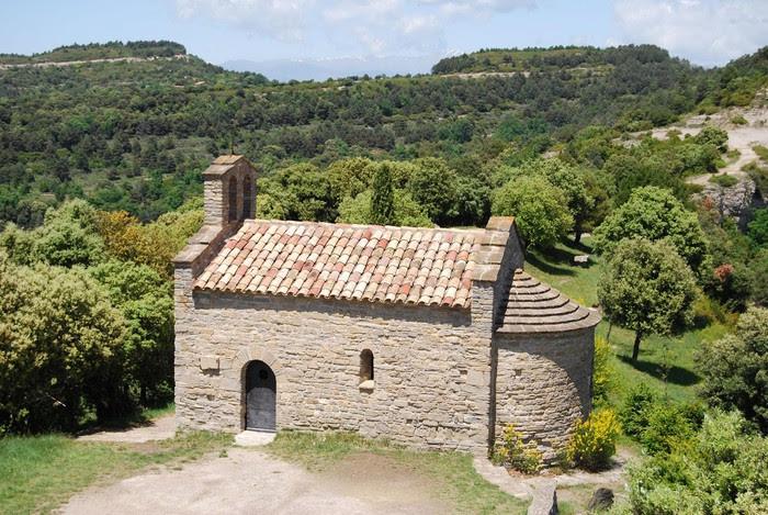 Foto de  Sant Martí Xic