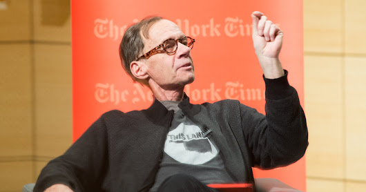 Autopsy Cites Cancer as Cause in Death of David Carr, Times Reporter - NYTimes.com