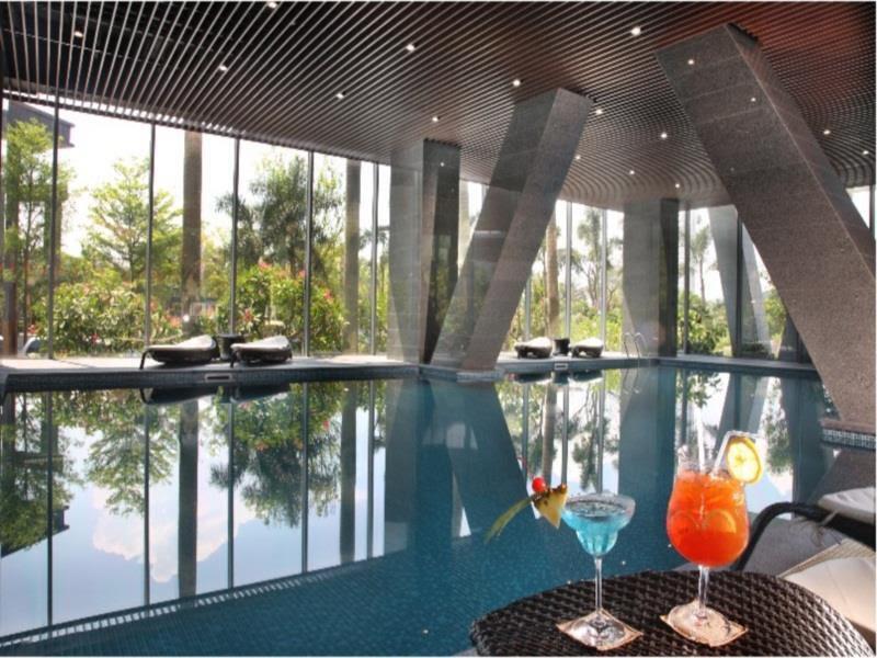 Price Kingkey Palace Hotel Shenzhen