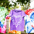 Get Your Groovy On! How to Tie-Dye with Kids