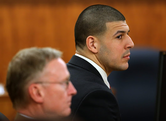 Everything we learned from the Aaron Hernandez murder verdict