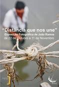 No Espaço J - Barreiro<br> Exposição de fotografia «Distância que nos une»
