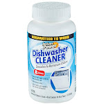 Instant Power 2701 1 lbs Dishwasher Cleaner Pack of 6