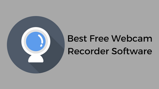 Best Paid/Free Webcam Recorder Software 2017 | Tech Tip Trick