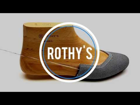 Rothy S Shoes Ratings