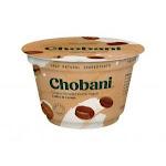 Chobani 2 Percent Coffee Blended Greek Yogurt 5.3oz (PACK OF 12)