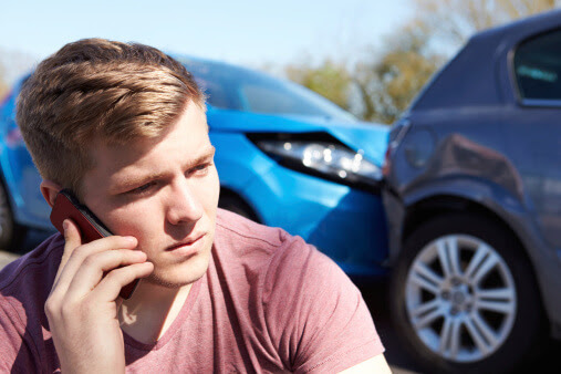 What You Can Do to Prevent an Accident - Barnetts Towing