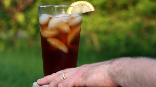 Arkansas man's kidney failure linked to too much iced tea