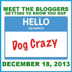 Meet the Pet Bloggers Hop