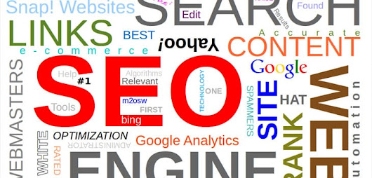TOTW 026: The State of SEO 2015 - Red Wall Marketing