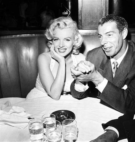 Marilyn Monroe and Joe DiMaggio Would Have Been Married 60