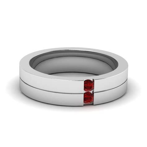 11 Mens Ruby Ring Designs That Are Perfect For Elegant Males