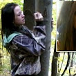 'Frustrated' neighbor 'gunned down 17-year-old girl with shotgun while she was deer-spotting with her family'