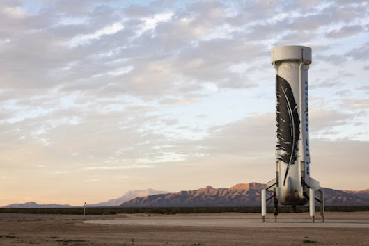 Blue Origin sticks rocket landing, a major step toward reusable spaceflight | Ars Technica