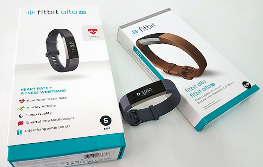 Fitbit Alta HR review: Compromising features for a slim profile and 7-day battery life