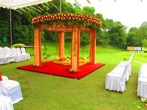 8 best Weddings Held At Gokarna Forest Resort, Kathmandu