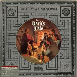 The Bard's Tale (1985 video game)