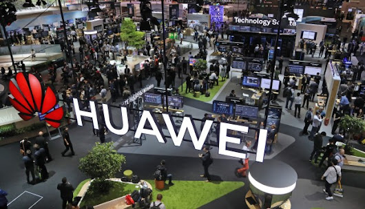 Huawei may beat Samsung to 5G in its own backyard | South China Morning Post