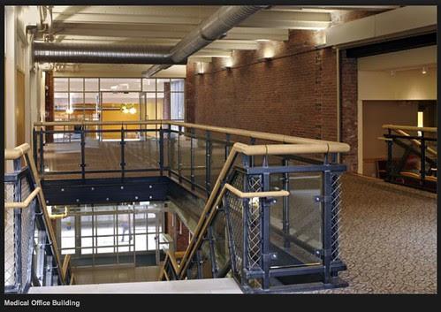 Holyoke Health Center Interior