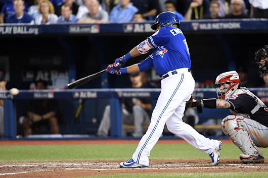 A's being in the running for Edwin Encarnacion makes sense