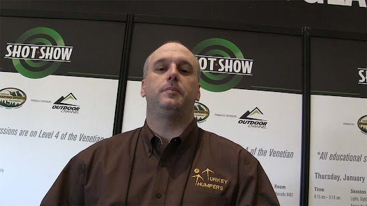 Hunting This Week - Webisode 4 - Shot Show 2014 and Outdoor Channel's Golden Moose Awards